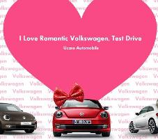 유카로오토모빌, I Love Romantic Volkswagen. Test Drive [출처] 유카로오토모빌, I Love Romantic Volkswagen. Test Drive